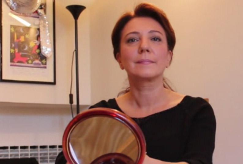 Maria Grazia Olivieri